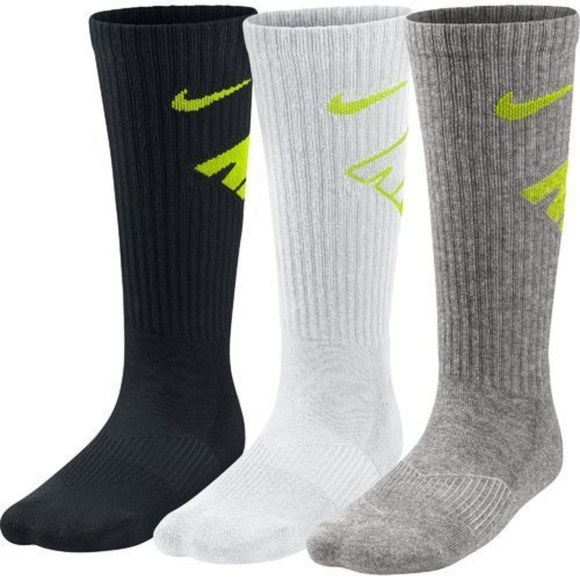 electrodo Uva Quinto  Nike Accessories | Nike Performance Cushion Crew Socks | Poshmark